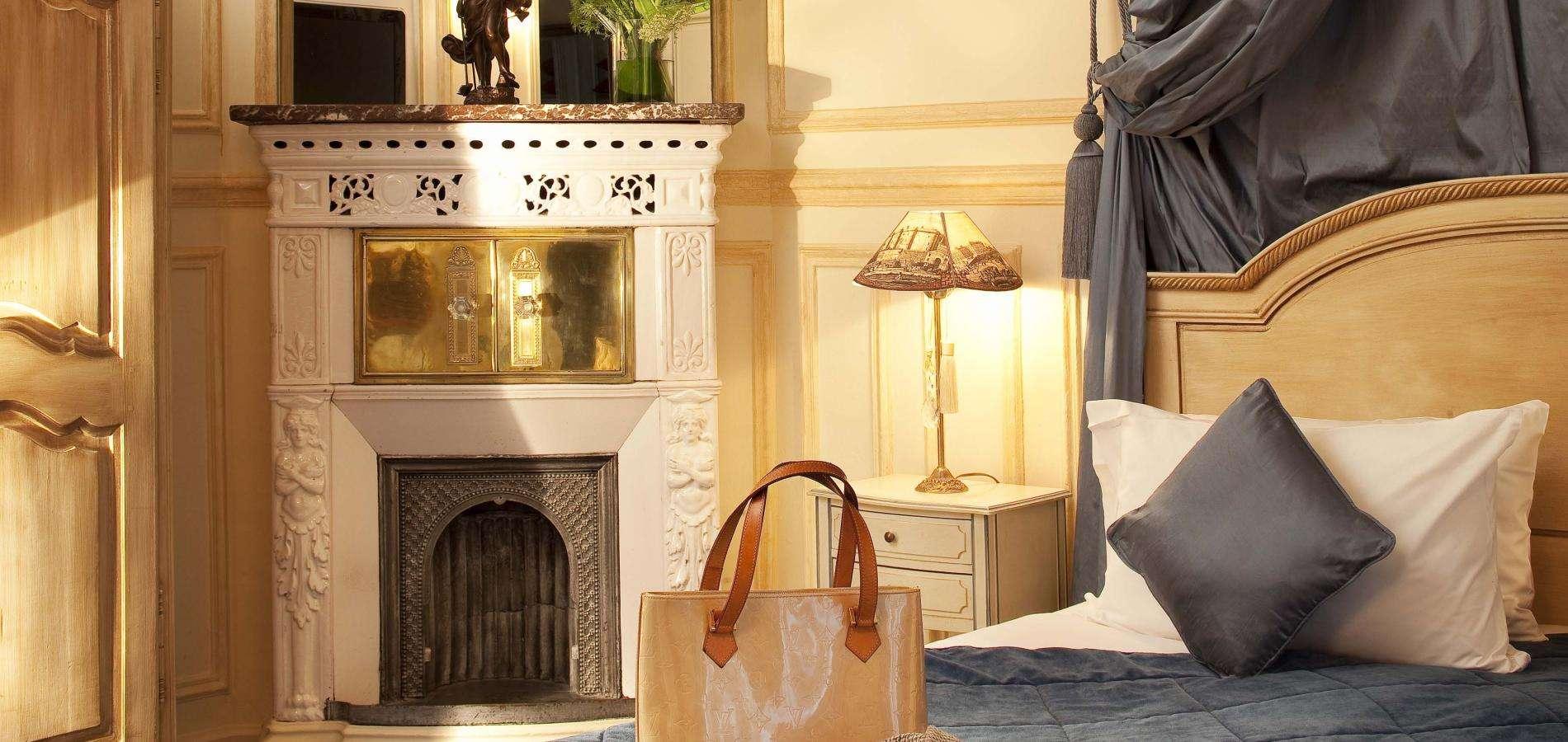 Hotel Résidence Henri IV - habitaciones