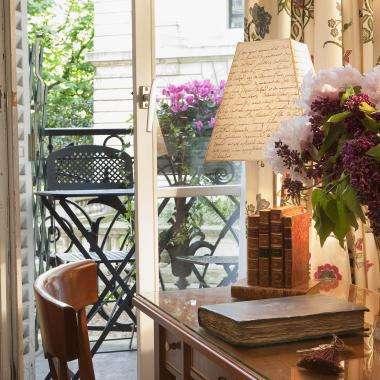 Hotel Residence Henri IV - rooms