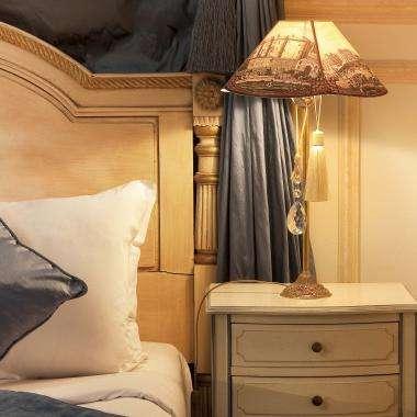 Hotel Résidence Henri IV - Chambre