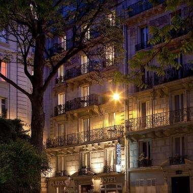 Hotel Residence Henri IV - Hotel