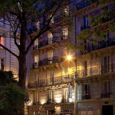 Hotel Résidence Henri IV - Hôtel