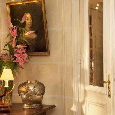 Hotel Résidence Henri IV - Salon